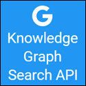 Google Releases Long-Awaited Knowledge Graph API