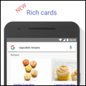 Rich Cards and Google's Structured Data Restructuring